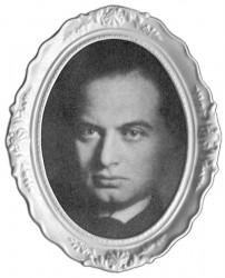 Spiegelmensch - Franz Werfel