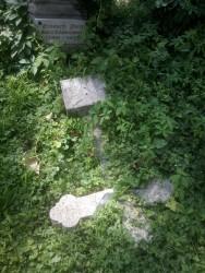 Grab auf dem Zentralfriedhof