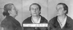 THURY Fotos aus der Erkennungsdienstlichen Kartei der Gestapo Wien