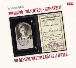Hörbuch über Käthe Leichter. Foto: ORF / Archiv Franz Leichter